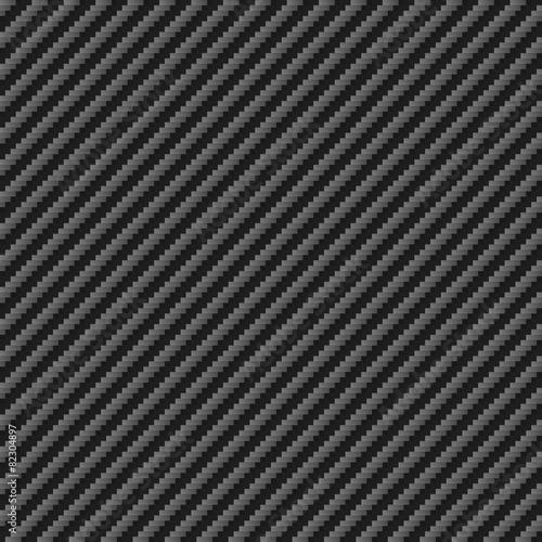 Tileable diagonal Carbon texture Sheet Pattern