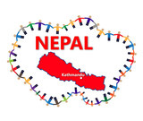 Together for Nepal!