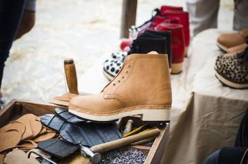 Artisans shoes