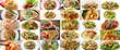 thai food - 82320446