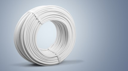 Cable. Cable rolls
