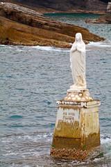 La Madonnina di Portovenere