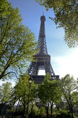 Parigi torre