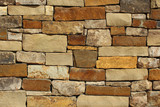 Stone Wall Texture (d)