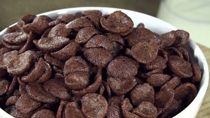 Chocolate Flakes (not loopable)