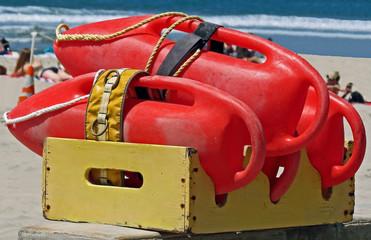Lifeguard Rescue Buoys (Rescue Cans)