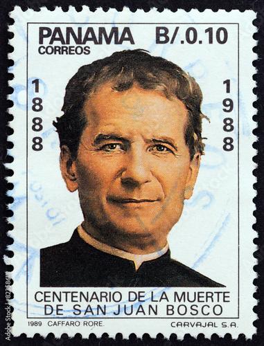 St. <b>John Bosco</b> (Panama 1989) - 500_F_82358611_rAdrxtI4euLKqijNfNXT5jYOD4StQ557