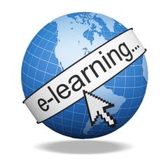 Training. 3D. E-Learning