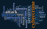 Cybercrime. poster