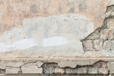 antique wall