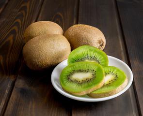 fresh fruits kiwi