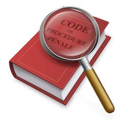 Code de procédure pénale à la loupe