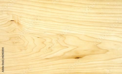 Leinwandbild Motiv yellow maple veneer