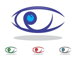 Eye Logo Vol. 4