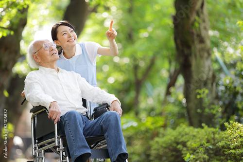 介護・車椅子 - 82406832