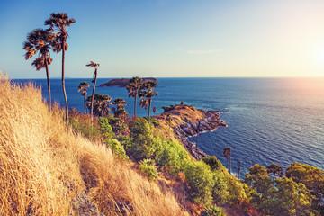 beautifull coastline