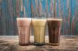 Milkshakes - 82407831