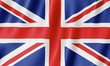 Flag of the United Kingdom - 82417692