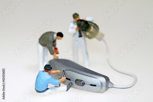 Hörgeräte-Service_2 - 82420683