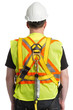 Worker uniform with protection awareness - 82432631
