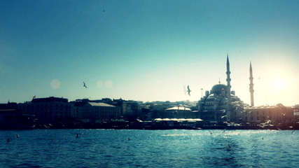 istanbul pictures with different perspectives 3