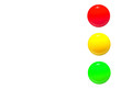 traffic lights icon red yellow green - 82454470