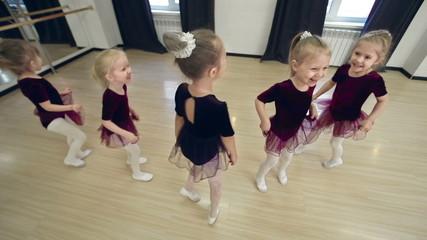 Tutu Dance
