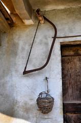 Casa del falegname