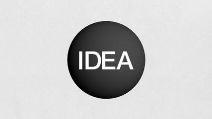 Brainstorming, Idea grow up, makes team-work(incruded Alpha)