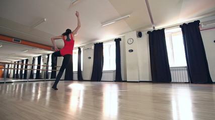 Contemporary Choreography