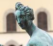 Leinwanddruck Bild - Florence (Firenze)