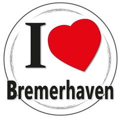 I love Bremerhaven