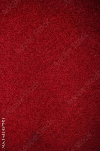 Leinwanddruck Bild abstract red carpet texture
