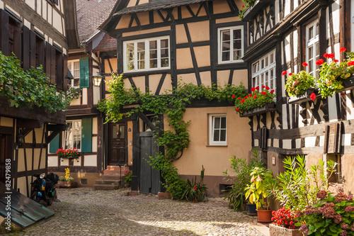Engelgasse, Gengenbach - 82479858