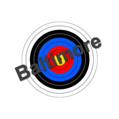 Baltimore Target
