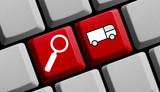 Online nach Transportern suchen und finden