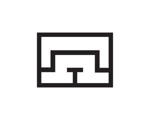 Podium Symbol