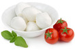 mozzarella, cherry tomatoes and basil - 82488002