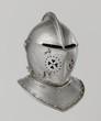 Knight Helmet - 82488421