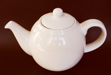 Retro look Tea pot