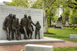 Civil Rights Monument Historic Capitol Square Richmond Virginia - 82495231