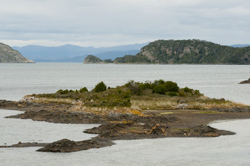 Bahia Lapataia - Tierra Del Fuego