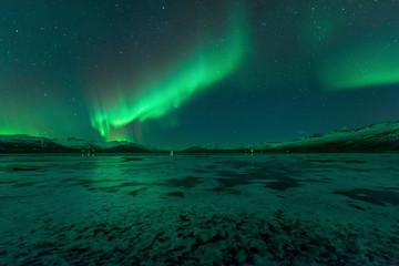 Aurora borealis, zorza polarna