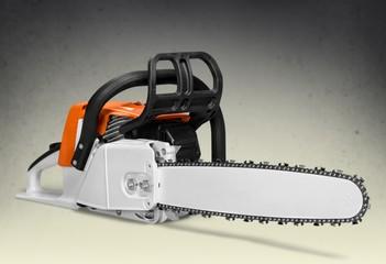 Chainsaw. Chainsaw