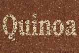 Text Quinoa