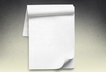 Spiral Notebook. Spiral Notebook