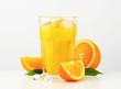 Orange juice - 82508053