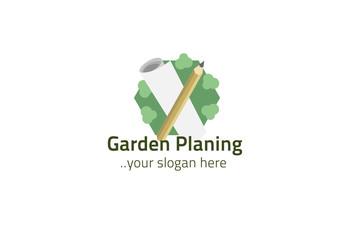 Garten Logo