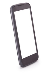 Smart Phone (Two clipping path)