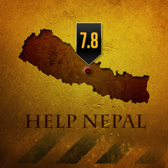 Nepal earthquake - Help Nepal